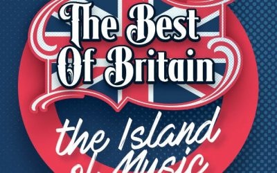 The Best of Britain – Island of Music